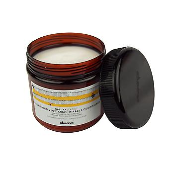 Davines NaturalTech Vegetarian Miracle Conditioner Dry & Brittle Hair 8.45 oz