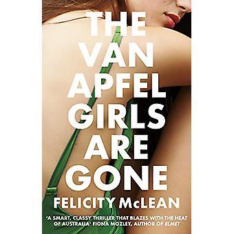 The Van Apfel Girls Are Gone de Felicity McLean - 9781786076076