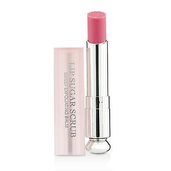 Dior addict lip sugar scrub # 001 210936 3.5g/0.12oz