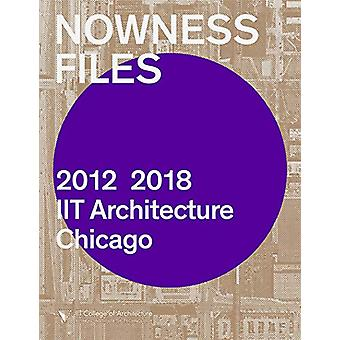 Nowness Files - 2012-2018 - IIT Architecture Chicago by Wiel Arets - 97