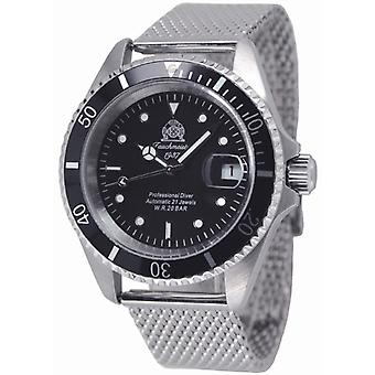 Tauchmeister T0006MIL Professional automatic Dive Watch