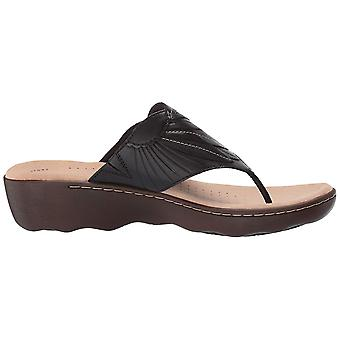 CLARKS Donne;s, Phebe Pearl Thong Sandals.
