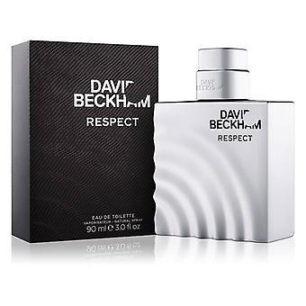 David Beckham - Respect - Eau De Toilette - 60ML