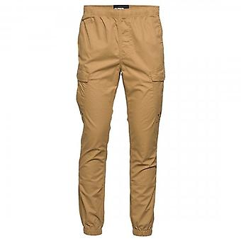 Superdry Worldwide Cargo Pant Cotswold Gold T8B