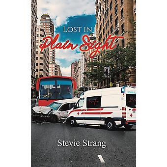 Lost in Plain Sight by Stevie Strang