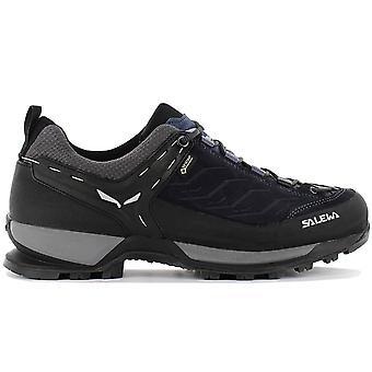 Salewa Mountain MS MTN Trainer GTX - Gore Tex - Wandelschoenen Voor heren Zwart 63467-0965 Sneakers Sportschoenen