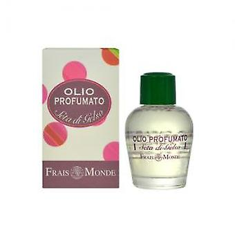 Frais Monde Oil Scented Mulberry Silk 12 ml
