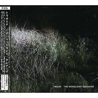 Triosk - Headlight Serenade [CD] USA import