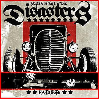 Roger Miret & the Disasters - Faded [Vinyl] USA import