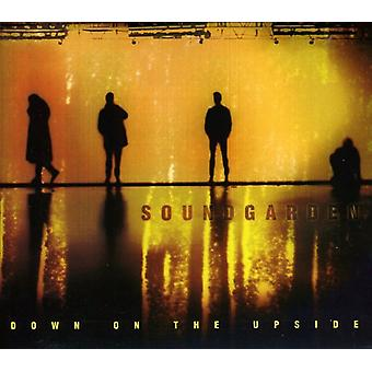 Soundgarden - Down on the Upside [CD] USA import