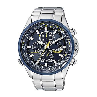 Citizen Eco-Drive Promaster Sky Herrenchronograph Funk (AT8020 - 54L)