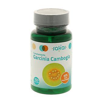 Garcinia Cambogia 100 tabletter av 500mg