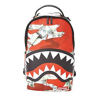 Sprayground Panic Attack Backpack
