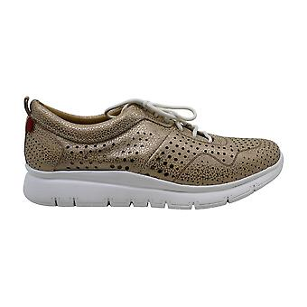 Marc Joseph New York Womens Grand Central Extra Lightweight Low Top Lace Up F...