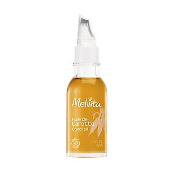 Softening natural tan carrot oil 50 ml