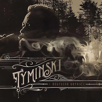Tyminski - Southern Gothic [CD] USA import
