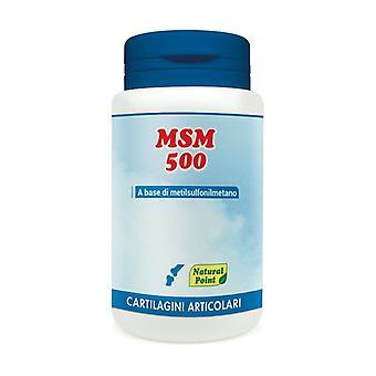 Msm 500 None