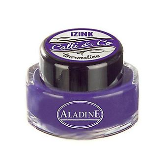 Aladine Calli & Co Ink Turmalin 15 ml