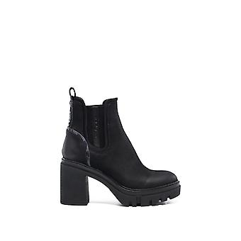 Replay Women's Macarena Chelsea Boots Leather