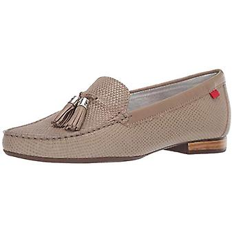 MARC JOSEPH NEW YORK Womens Leather Made in Brazil Wall Street Loafer
