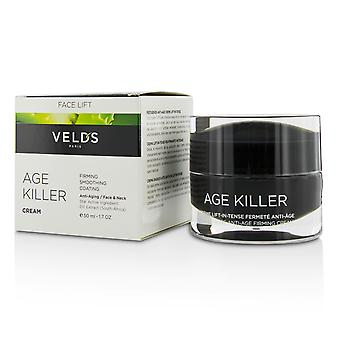 Age killer face lift anti aging cream for face & neck 213215 50ml/1.7oz