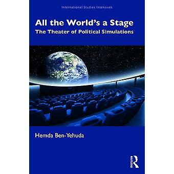 All the Worlds a Stage by BenYehuda & Hemda