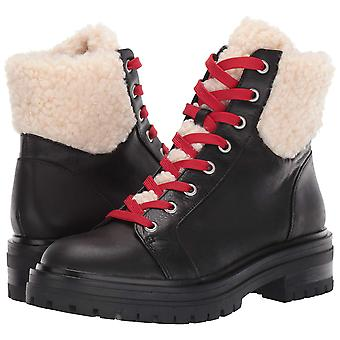 Kenneth Cole New York Women's Rhode Lace Up Boot Cozy Wp Ankle