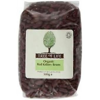 Tree Of Life - Organic Beans - Red Kidney