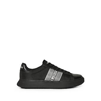 Bikkembergs - Shoes - Sneakers - CESAN_B4BKM0027_001 - Men - Schwartz - EU 43