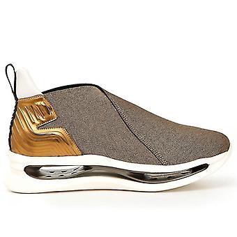 Slip Pe Sneakers Arkistar Kimono Kg912 Elastic Gold