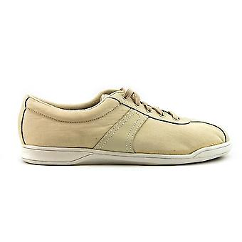 Easy Spirit Womens On Cue Leather Lace Up