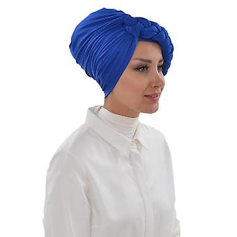 Theresa - Bomull Turban - Ayse Turban