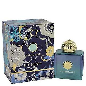 Amouage figment by Amouage Eau de Parfum Spray 3,4 oz (naiset) V728-541381