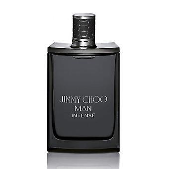 Jimmy Choo Man Intense Eau de Toilette Spray 50 ml