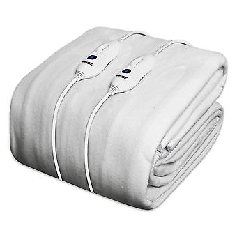 Dreamcatcher King Size Electric Blanket Polyester, King Size Bed 203 x 152cm