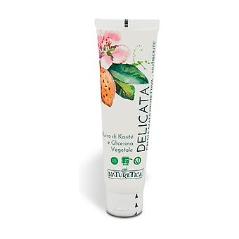 Delicate Organic Hand Cream None