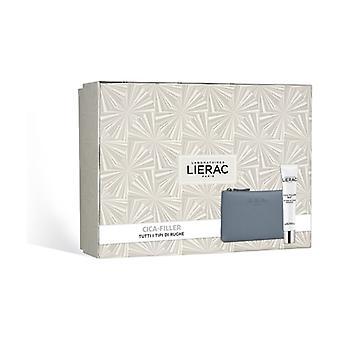 Cica Filler Crema Mat box 50 ml of cream