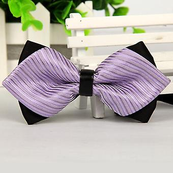 Butterfly Party Wedding Bow Ties's
