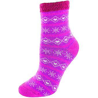Yaktrax Cabin Socks - One Size