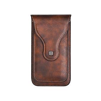 Caixa de coldre do grampo de cinto para celular, bolsa