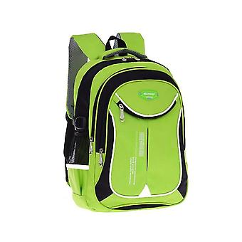 Big Capacity, School Backpack, Waterproof Satchel, Kids Book Bag