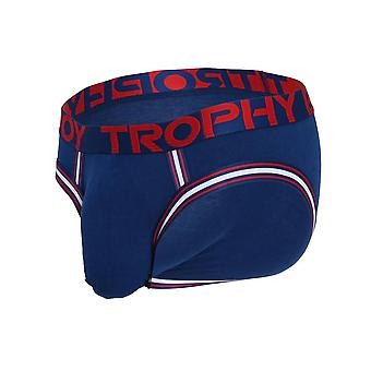 Andrew Christian Trophy Boy Score Letter | Men's Underwear | Men's Slip