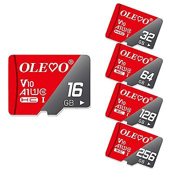 Muistikortit 4Gb 8Gb 16 Gb 32 Gb 64Gb Cartao De Memoria Class 10 Micro Sd -kortti