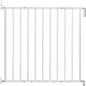 Dreambaby Arizona Safety Extenda-Gate (Fits 68-112 cm), White