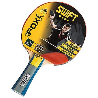 Fox TT Swift 4 Star Table Tennis Bat