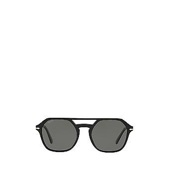 Persol PO3206S black male sunglasses