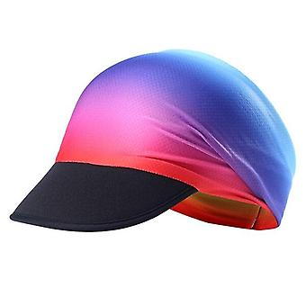 Ulkona Soft Brim Anti Uv Summer Sport Cap