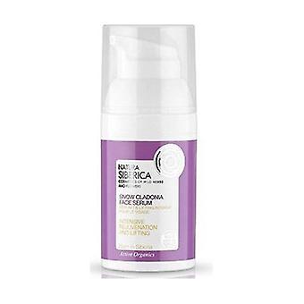 Rejuvenating Intense Facial Serum 30 ml