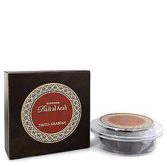 Swiss Arabian Bait Al Arab Bakhoor 40 Tablets Bahooor Incense (Unisex) By Swiss Arabian 40 Tablets 40 Tablets Bahooor Incense