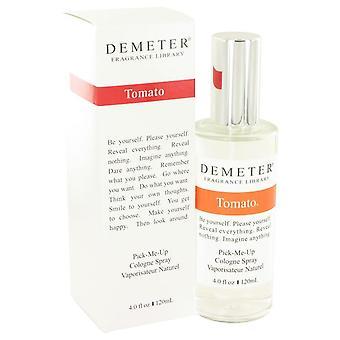 Demeter tomaat Cologne Spray door Demeter 4 oz Cologne Spray